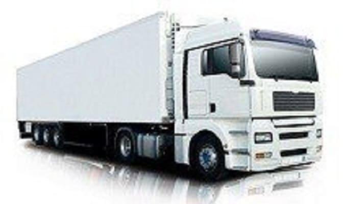 Грузоперевозки 20 тонн по Москве и области.